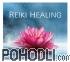 Julia Anand - Reiki Healing (CD)