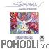 Christian Bollmann & Daniel Namkhay - Shaman - Mountain of Blessings (CD)