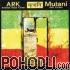 Ananda Rasa Kirtan - Mulani - dub Kirtan (CD)