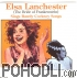 Elsa Lanchester sings Bawdy Cockney Songs - The Bridge of Frankenstein (CD)