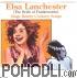 Elsa Lanchester sings Bawdy Cockney Songs - The Bridge of Frankenstein (CD)