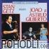Stan Getz & Astrud Giberto - New York 1964 (CD)