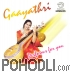 E. Gaayathri - Performs for You (CD)
