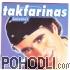 Takfarinas - Salamet (CD)