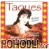 Taoues - Dhouwar Yalwiza (CD)