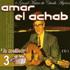 Amar el Achab - Le meilleur de (3CD)