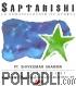 Shivkumar Sharma - Saptarishi (CD)