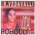 R.Vedavalli - Carnatic Classical Vocal (CD)