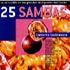 La Coleccion de los Grandes Interpretes del Samba - 25 Sambas Cantores Tradicionais (CD)