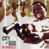 City of God - Remixed (CD)