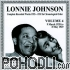 Lonnie Johnson - Volume 4 (1928 - 1929) (CD)