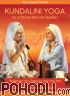 Gurmukh & Snatam Kaur - Kundalini Yoga for a Strong Nervous System (DVD)