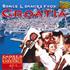 Zagreb Folk Dance Ensemble - Songs & Dances from Croatia (CD)