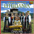Dainava - Songs & Dances from Lithuania (CD)