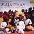 Various Artists - Songs from Rajasthan (CD)