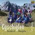 Egschiglen - Sounds of Mongolia (CD)