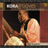 N'Faly Kouyate & Dunyakan - Kora Grooves from West Africa (CD)