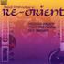 ReOrient & Baluji Shrivastav - feat. Hossam Ramzy, Andy Sheppard, Guy Barker (CD)