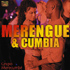 Grupo Merecumbe - Merengue & Cumbia (CD)