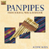 Aconcagua - Panpipes from Bolivia, Peru and Ecuador (CD)