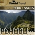 Joel Francisco Perri & Cedric Perri - World Travel - Peru - Andes (CD)
