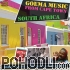 Barry Van Zyl & The Bo Kaap Collective - Goema Music from Cape Town / South Africa (CD)