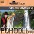 Oscar Benito - World Travel - South America - Paraguay (CD)