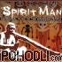 Various Artists - Spirit Man - Aboriginal Music of the Wandjina People, Didgeridoo & Songs (CD)