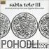 Hossam Ramzy - Sabla Tolo III (CD)