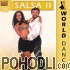 Johnny Guala - World Dance - Salsa Vol.2 (CD)
