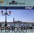 Mandolini Italiani - World Travel - Italy (CD)