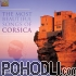 Various Artists - The Most Beautiful Songs of Corsica (CD)