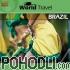 Grupo Bahia & Miguel Castro y Su Amigos - World Travel - Brazil (CD)