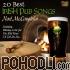 Noel McLoughlin - 20 Best Irish Pub Songs (CD)