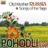 Balalaika Ensemble Wolga - Old Mother Russia - Songs of the Taiga (CD)