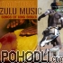 Various Artists - Traditional Zulu Music - Songs of King Shaka (CD)