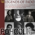 Various Artists - Legends of Fado (CD)