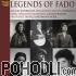 Various Artists - Legends of Fado (CD)