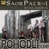 Saor Patrol - Duncarron - Scottish Pipes and Drums Untamed (CD)