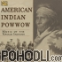 Various Artists - American Indian Pow Wow - Music of the Navajo Indians (CD)