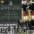 Dumfries & Galloway, Tayside, Grampian Police Pipe Band - The Police Pipe Bands of Scotland (CD)