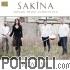Sakina - Songs from Kurdistan - Royé Mi (CD)