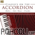 Enrique Ugarte - Classics on the Accordion – Bolero, Sabre Dance, Czardas… (CD)