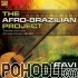 Ravi - The Afro-Brazilian Project (CD)