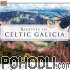Various Artists - Bagpipes of Celtic Galicia (CD)