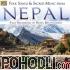 Deben Bhattacharya - Folk Songs and Sacred Music from Nepal (CD)