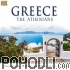 The Athenians - Greece (CD)