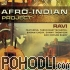 Ravi - Ravi's Afro-Indian Project (CD)