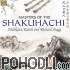 Hidekazu Katoh & Richard Stagg - Masters of the Shakuhachi (CD)