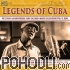 Various Artists - Legends of Cuba (2CD)